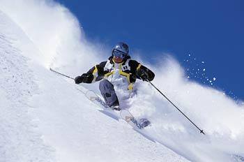 Sortida a l' estació d'esquí de Llés (La Cerdanya)