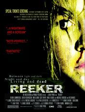 Crítica sobre la película de REEKER
